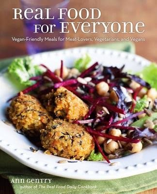 Real Food for Everyone by Ann Gentry
