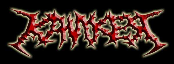 Kanker Band Grindcore Purwokerto Logo Artwork Wallpaper