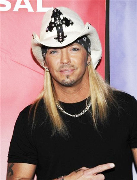 image gallary 9 bret michaels beautiful pictures. Black Bedroom Furniture Sets. Home Design Ideas