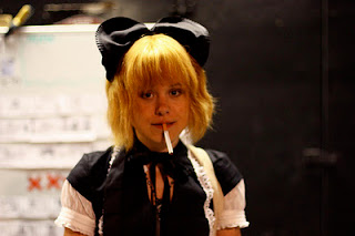 alison pill smoking