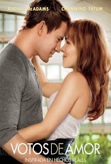 Votos de amor - online 2012 - Drama, Romance