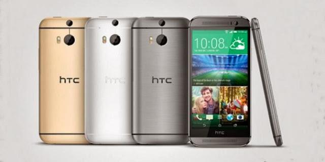 HTC One M8, Resmi Dirilis Smartphone Canggih dengan Duo Camera
