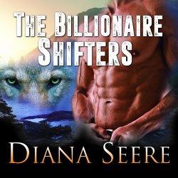 The Billionaire Shifter's 2nd Chance Book Blitz