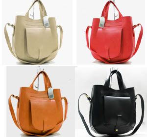 model tas fashion terbaru