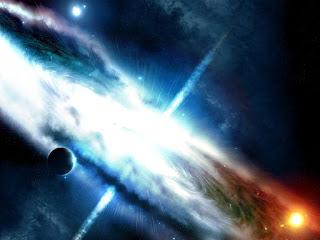 Berapakah Bumi dan Langit?