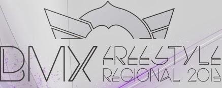 bmx regional 2013
