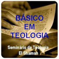 BÁSICO EM TEOLOGIA