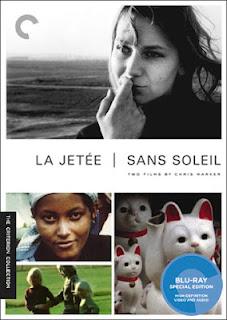 "Blu-ray Review | ""La Jetée""/""Sans Soleil"""
