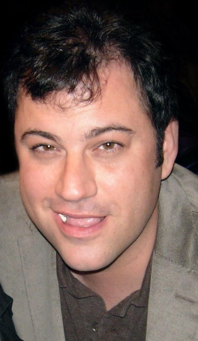 GURU JAY: Who's Watc... Matt Damon Jimmy Kimmel