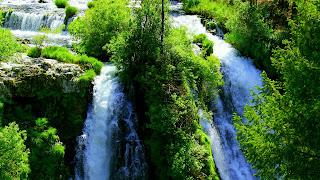 Amazing Waterfall Wallpaper 1920x1080