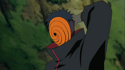Naruto: Tobi's Identity to be Revealed this Month — Kishimoto