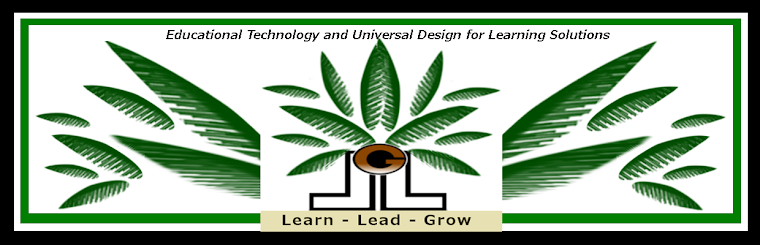 LEARN - LEAD - GROW