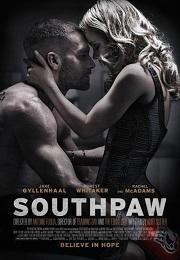 Southpaw Revancha 2015