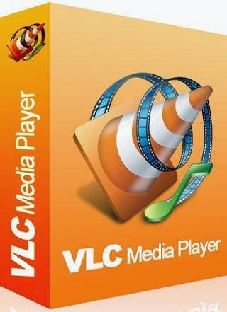 VLC Media Player 2.2.1(32+64) Bit