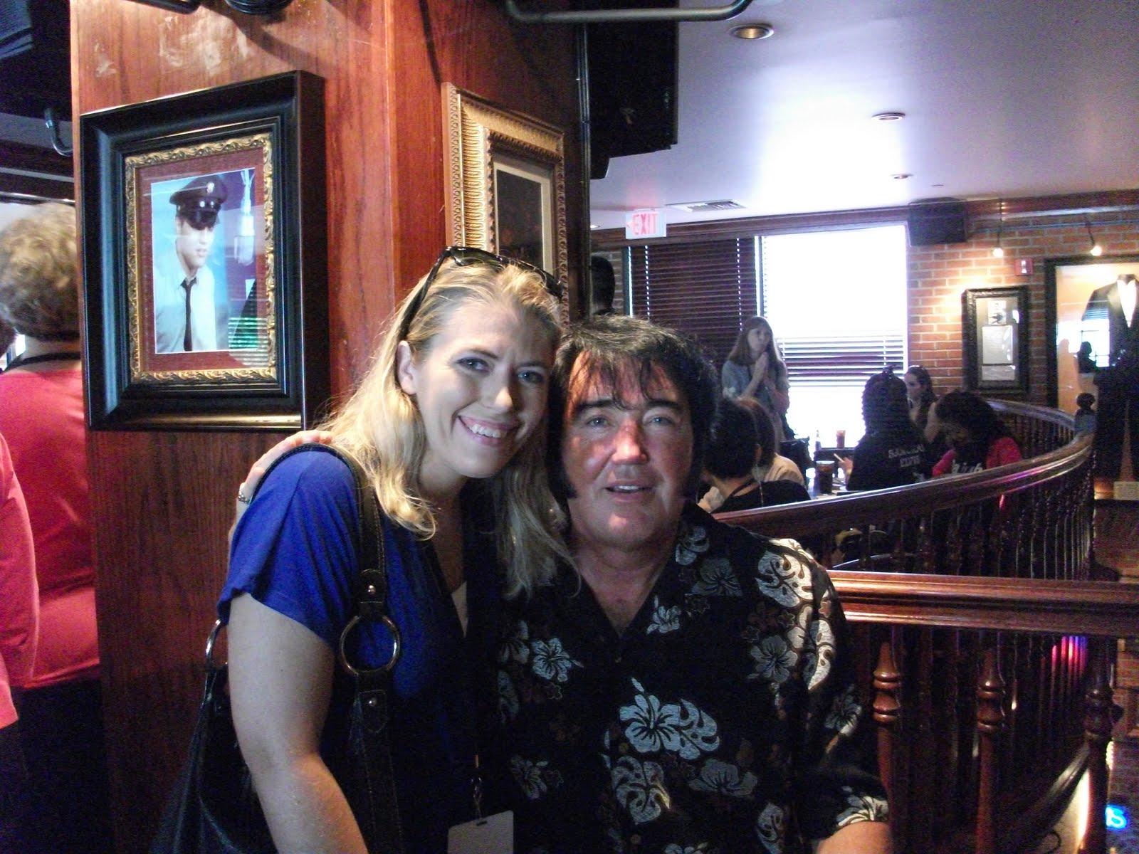 Crazy Shenanigans Elvis Week 2011 Part 1
