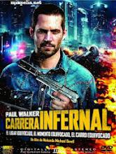 Carrera infernal (Vehicle 19) (2013)