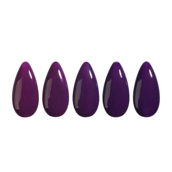swatch smalto mi ny top 5 violet