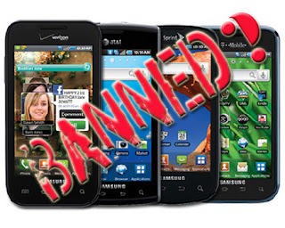 paten apple,samsung vs apple,8 ponsel samsung yang melanggar paten,ponsel samsung melanggar paten