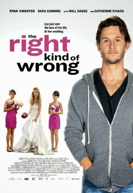 Film The Right Kind of Wrong (2013)