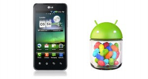 flash cm 10 android 4.1.2.on lg optimus dual