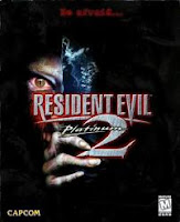 Download Resident Evil 2 PC game