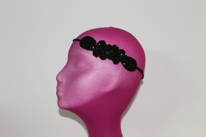 Ref. Banda cristales negros