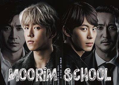 Biodata Pemain Drama Moorim School
