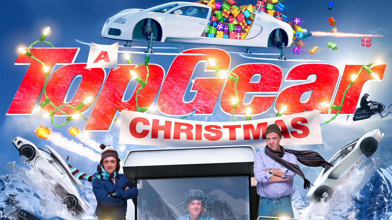 We Can Expect Top Gear 'Christmas' Special in Feb 2013