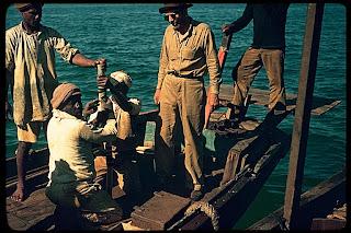 بدايه اكتشافات البترول في الجزيره العربيه 045.jpg