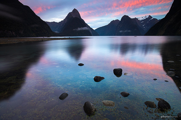 Milford-sound