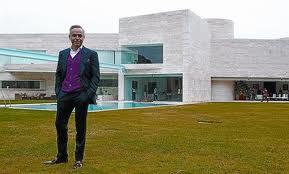 Arquirehab arquitectos de ayer y de hoy xii a cero - Rafael llamazares arquitecto ...