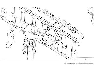 christmas military coloring pages - photo#26