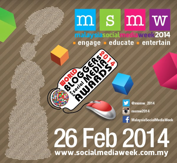 Winner - Best Auto Blog 2014 MSMW 2014