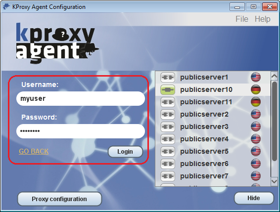 Top 10 Free Proxy Software to Access Blocked Websites ...