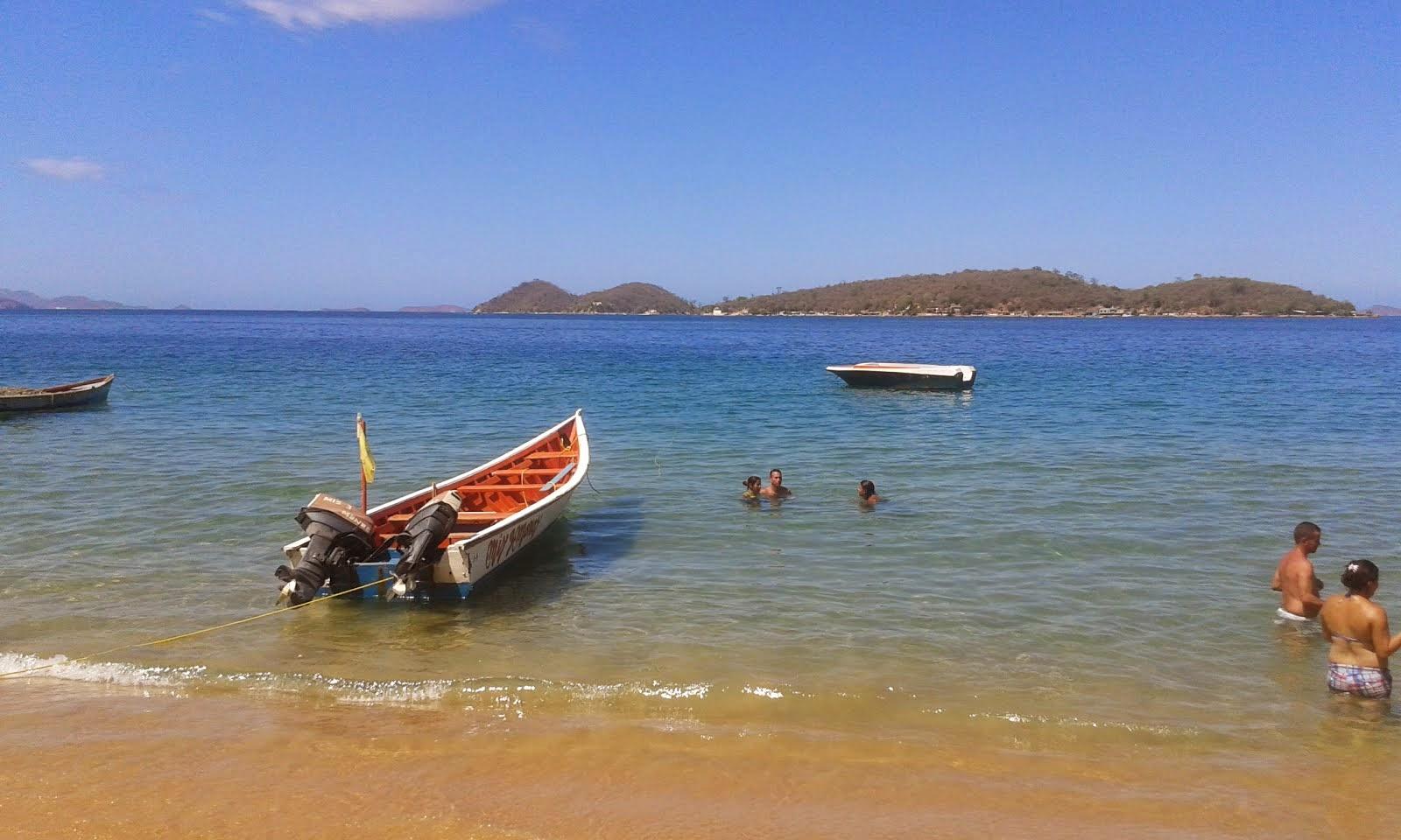 Playa Pescador