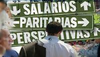 Paritarias 2013