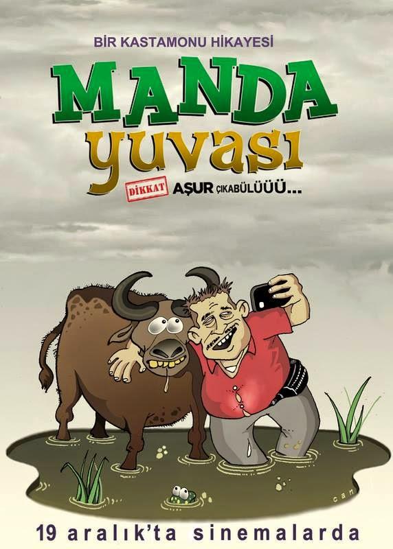 MANDA YUVASI