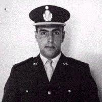 Capitán Miguel Alberto Keller