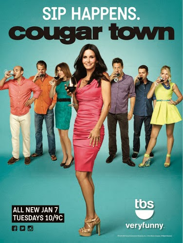 Download - Cougar Town S05E12 - HDTV + RMVB Legendado