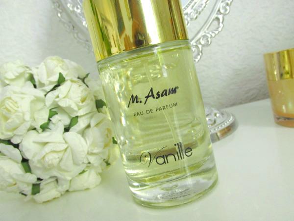 M. Asam Vanille Eau de Parfum Review, Erfahrungen