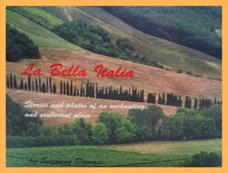 Book: La Bella Italia