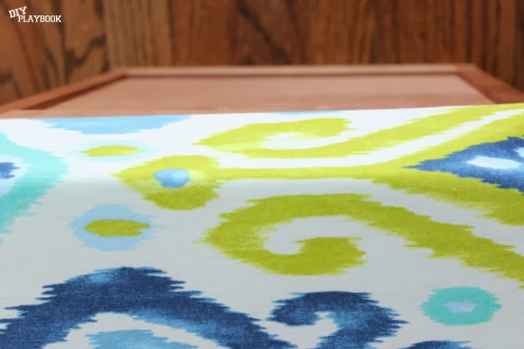top of ikat: How to Organize Grill Supplies | DIY Playbook