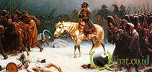 Napoleonic Wars (1803-1815)