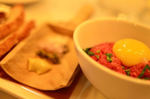 NYC Restaurant Week Summer 2011: Quality Meats – dee Cuisine