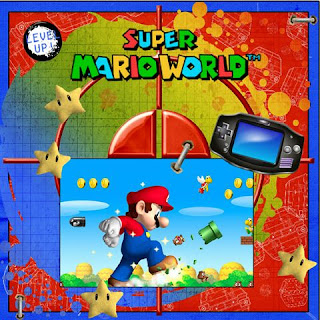 page 1..SuperMarioWorld .. made by AJ