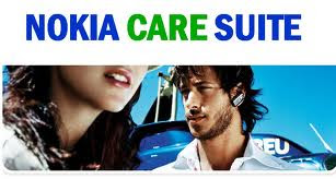 Nokia Care Suite 5.0.2012.5.5.5