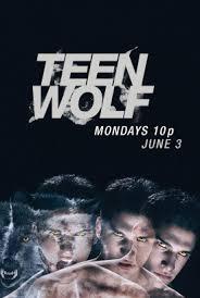 Người Sói Teen 3 - Teen Wolf Season 3