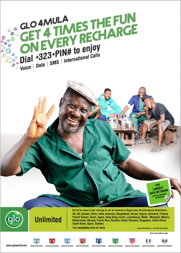 GLO DATA PLAN PROMO