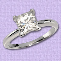 A Comparison of Diamond and Moissanite Engagement Rings