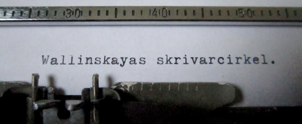Wallinskayas skrivarcirkel